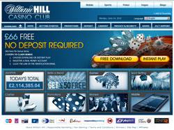 William Hill Rummy